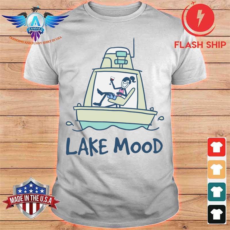 Lake Mode Shirt